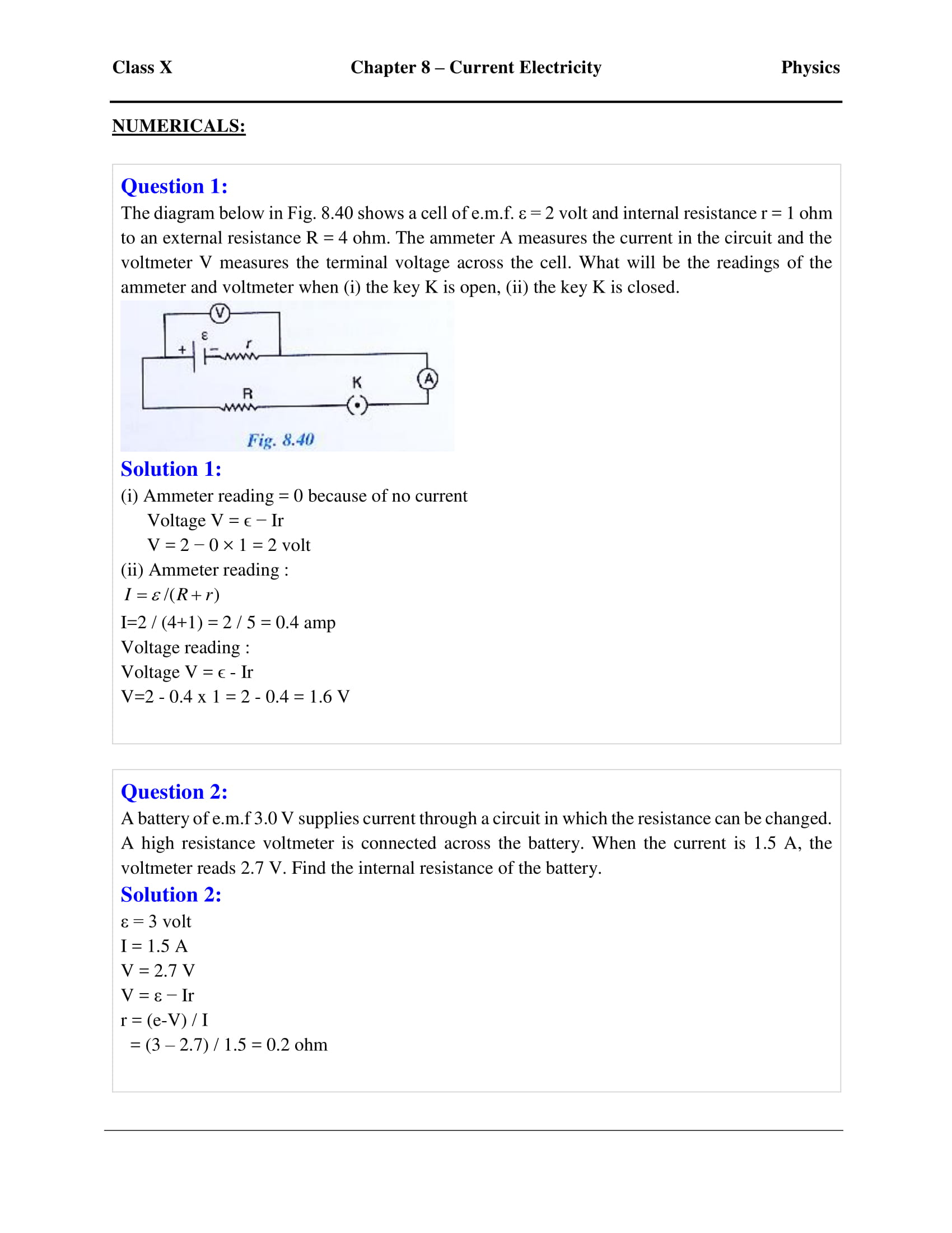 icse-selina-physics-solutions-class-10-chapter-8-current-electricity-23