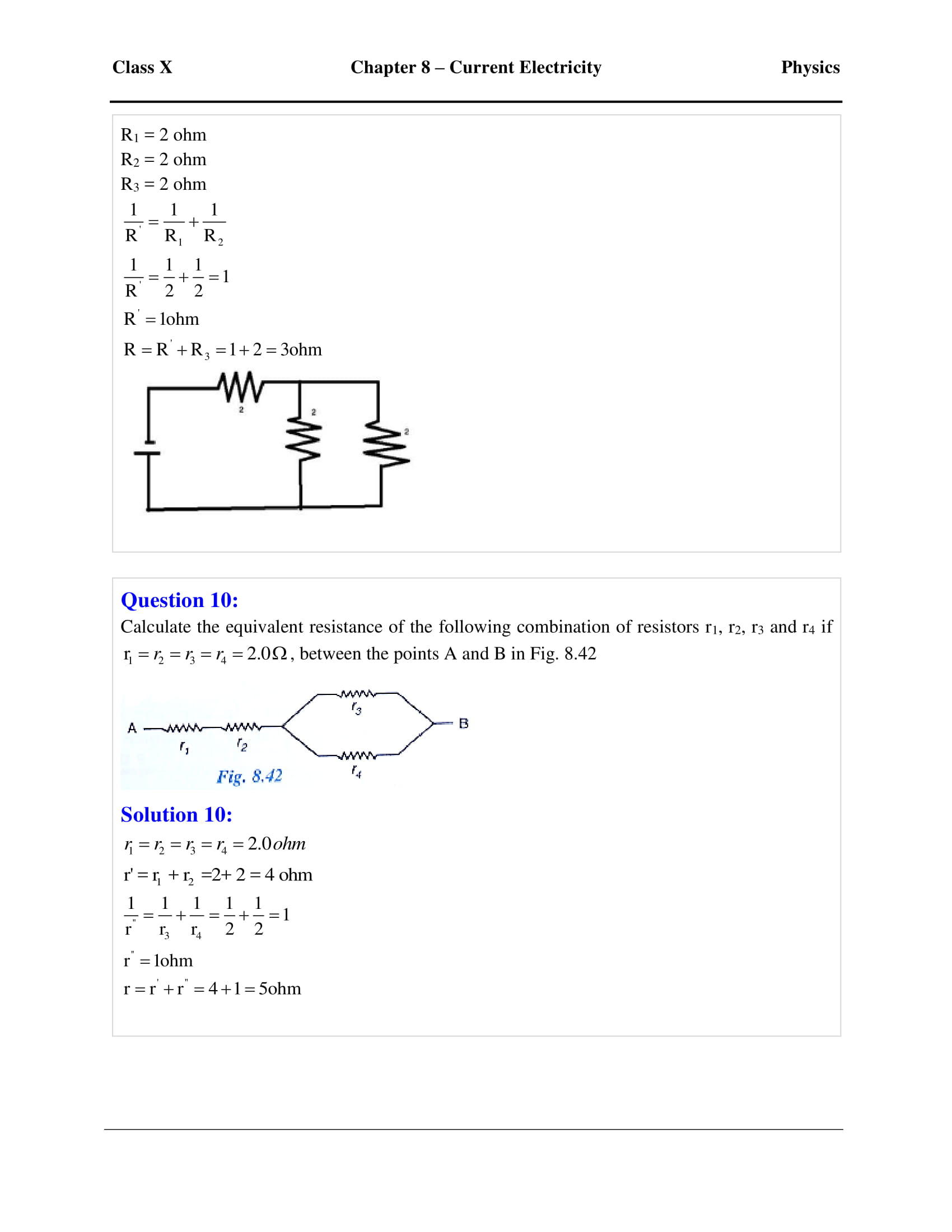 icse-selina-physics-solutions-class-10-chapter-8-current-electricity-27