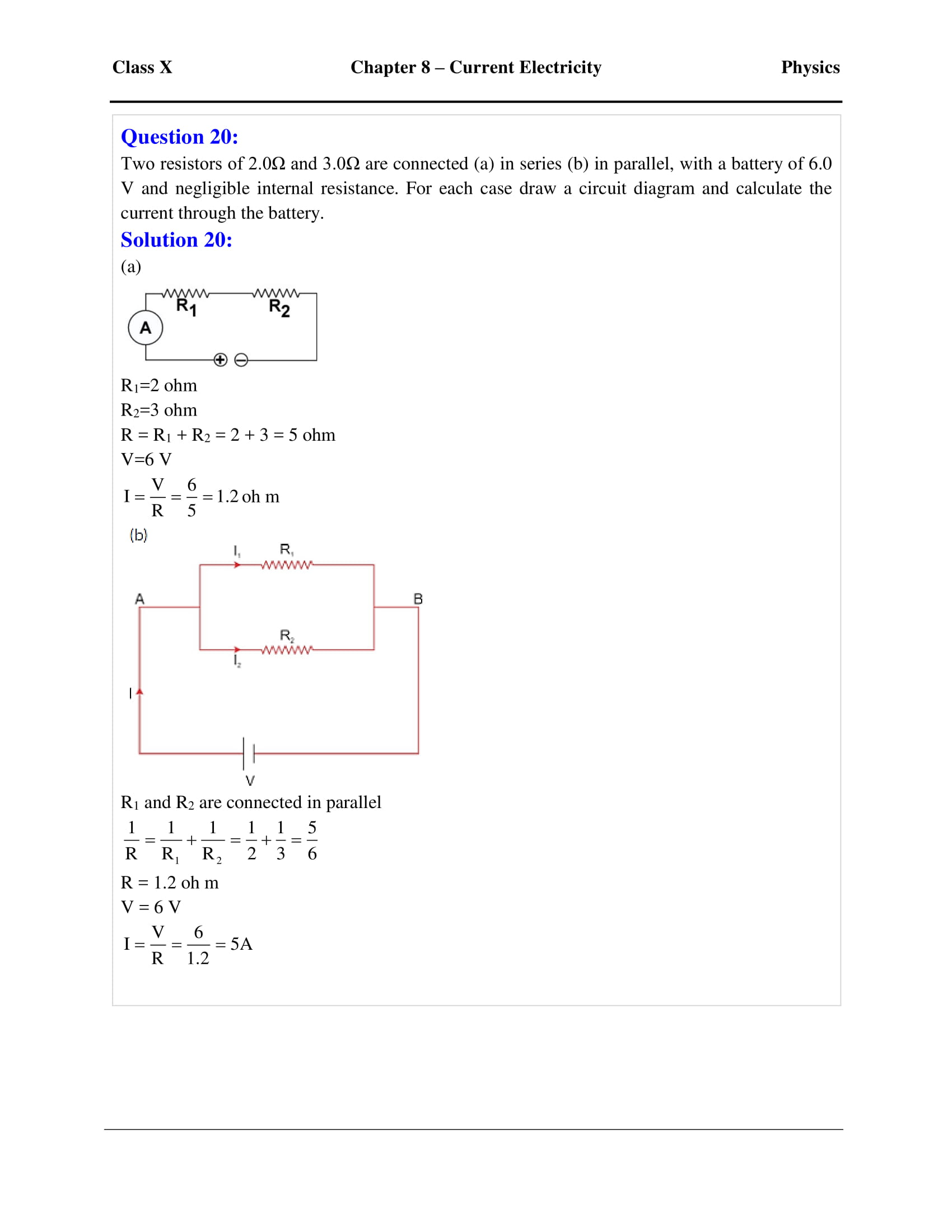 icse-selina-physics-solutions-class-10-chapter-8-current-electricity-33