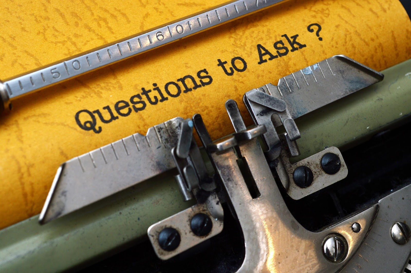 MBA Interviews: Frequently Asked Question