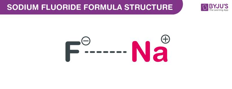 Sodium Fluoride Formula
