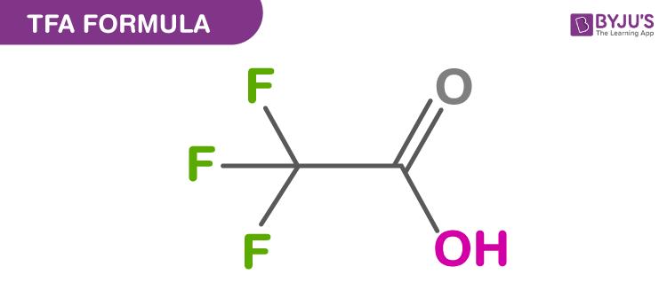 TFA Formula