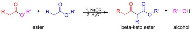 Claisen Condensation