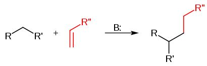 Michael Addition Reaction