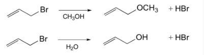 SN1 Reaction