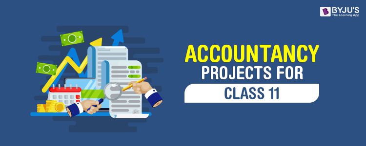 Class 11 Accountancy Project