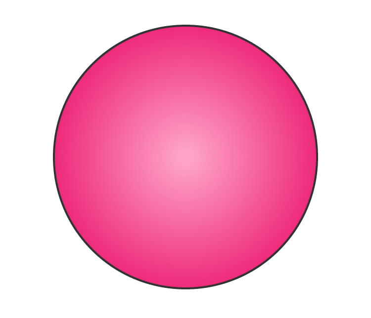 area and circumference of cirlce