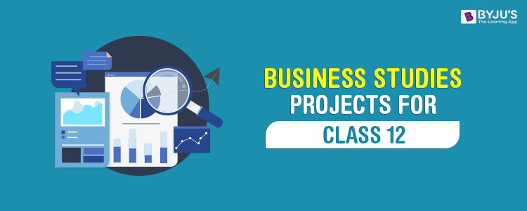 Class 12 Business Studies Project