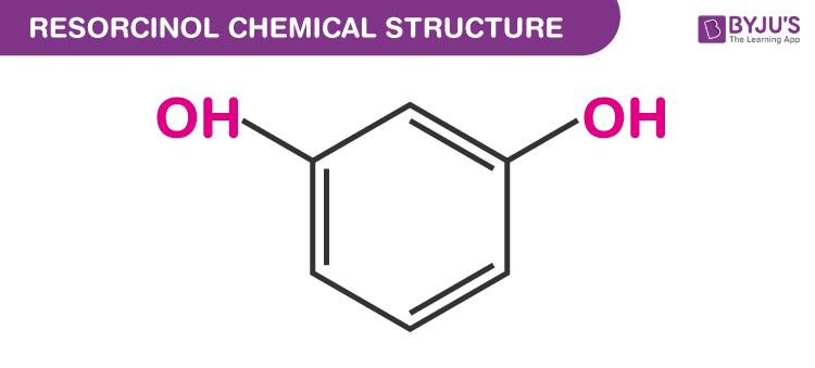 Resorcinol Formula