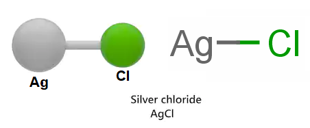 Silver chloride