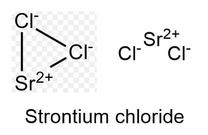 Strontium Chloride