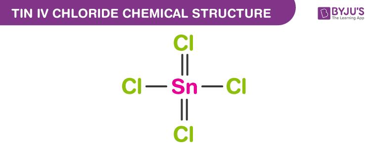 Tin IV Chloride Formula