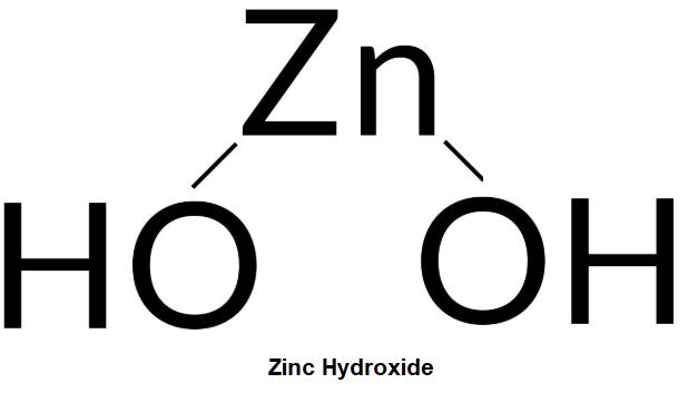 Zinc Hydroxide
