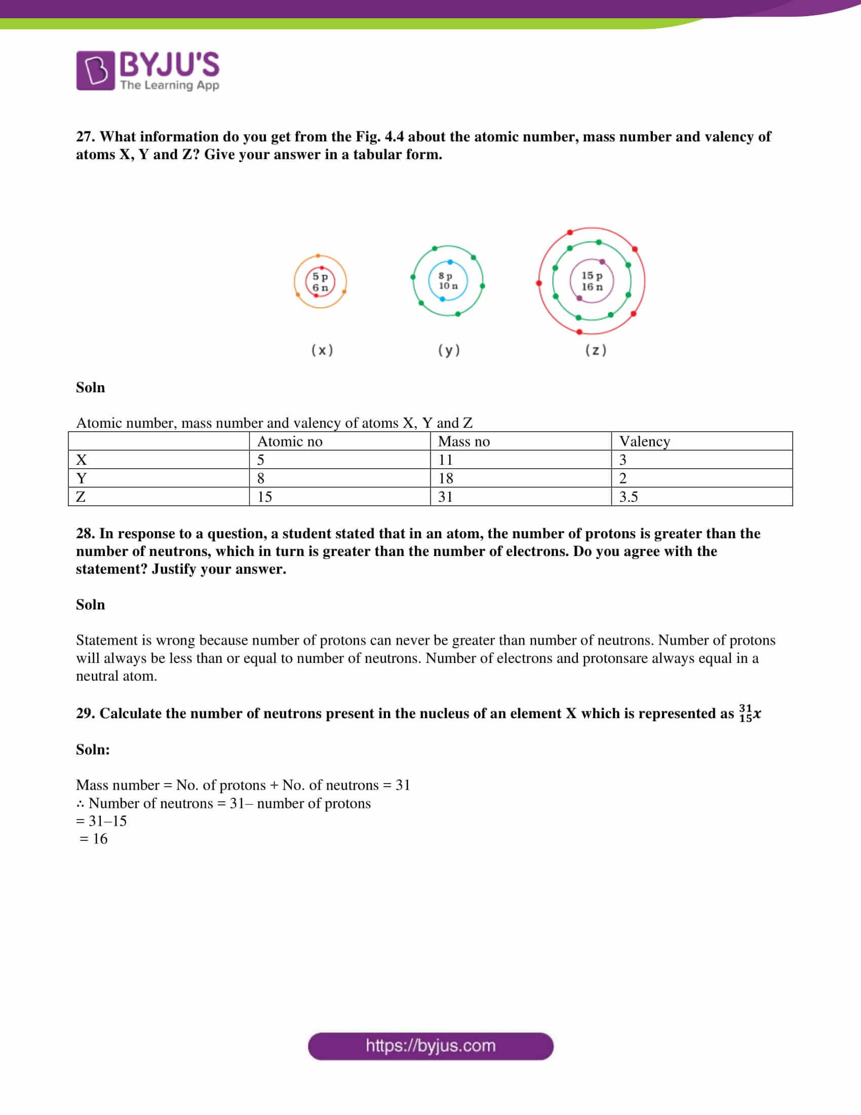 NCERT Exemplar solution class 9 Chapter 4 Part 09