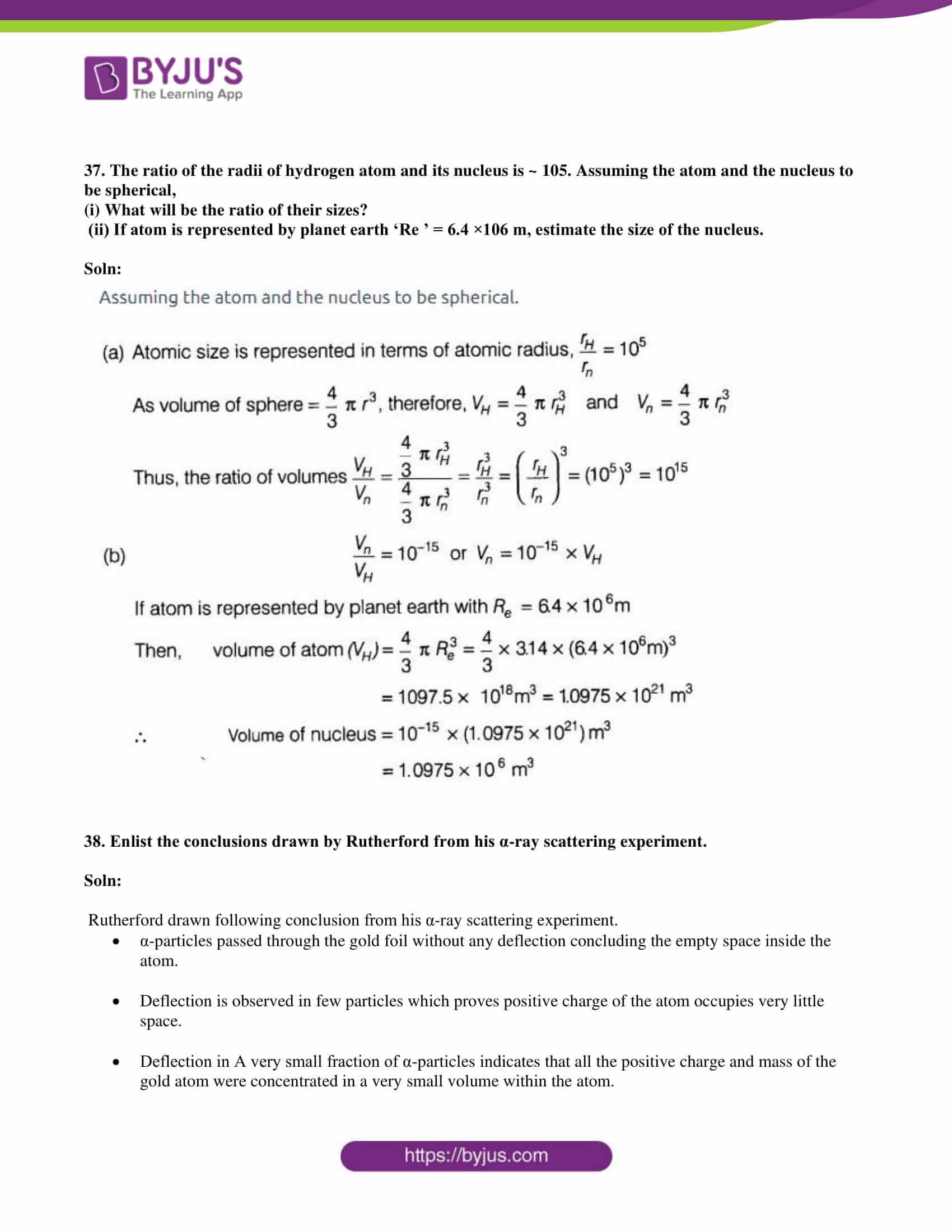 NCERT Exemplar solution class 9 Chapter 4 Part 12
