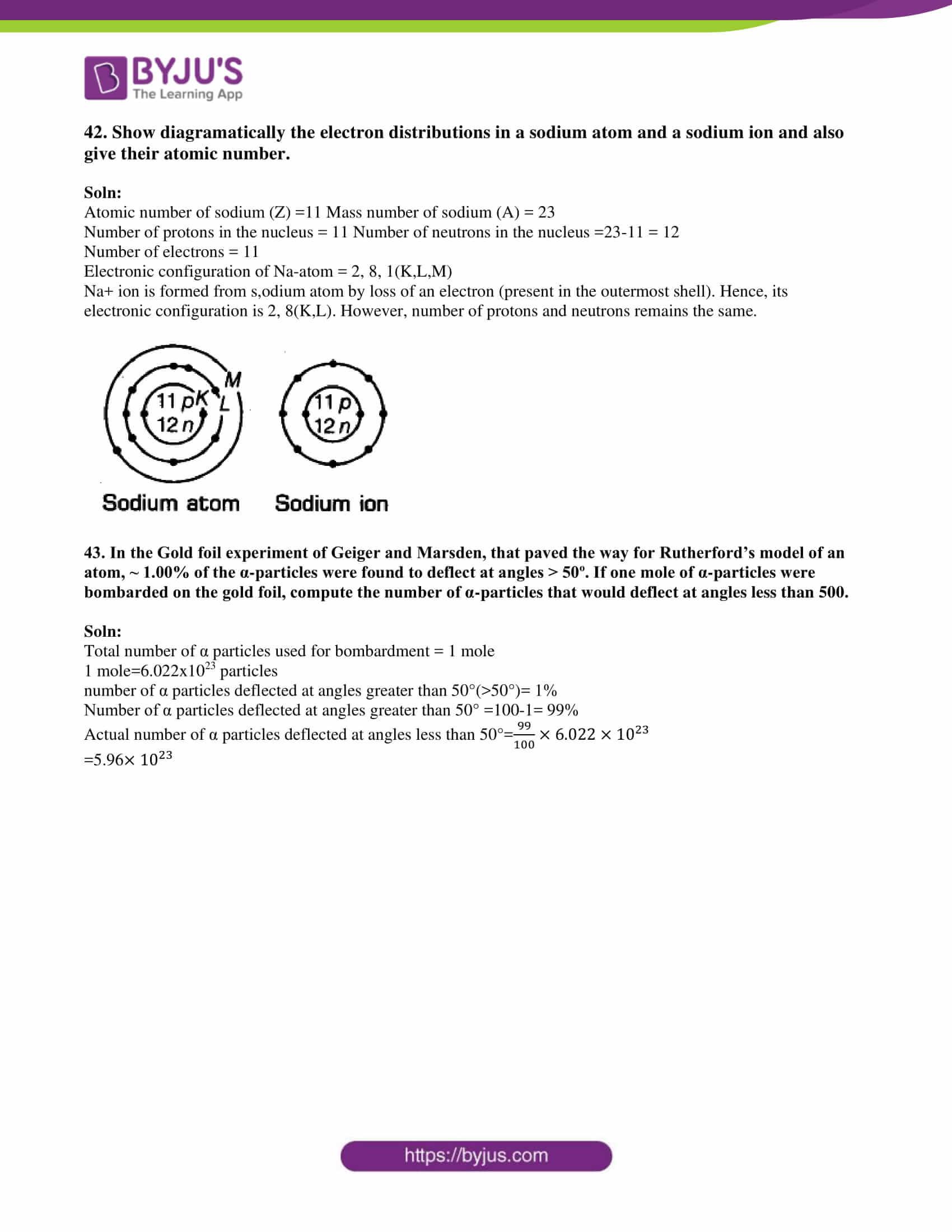 NCERT Exemplar solution class 9 Chapter 4 Part 14