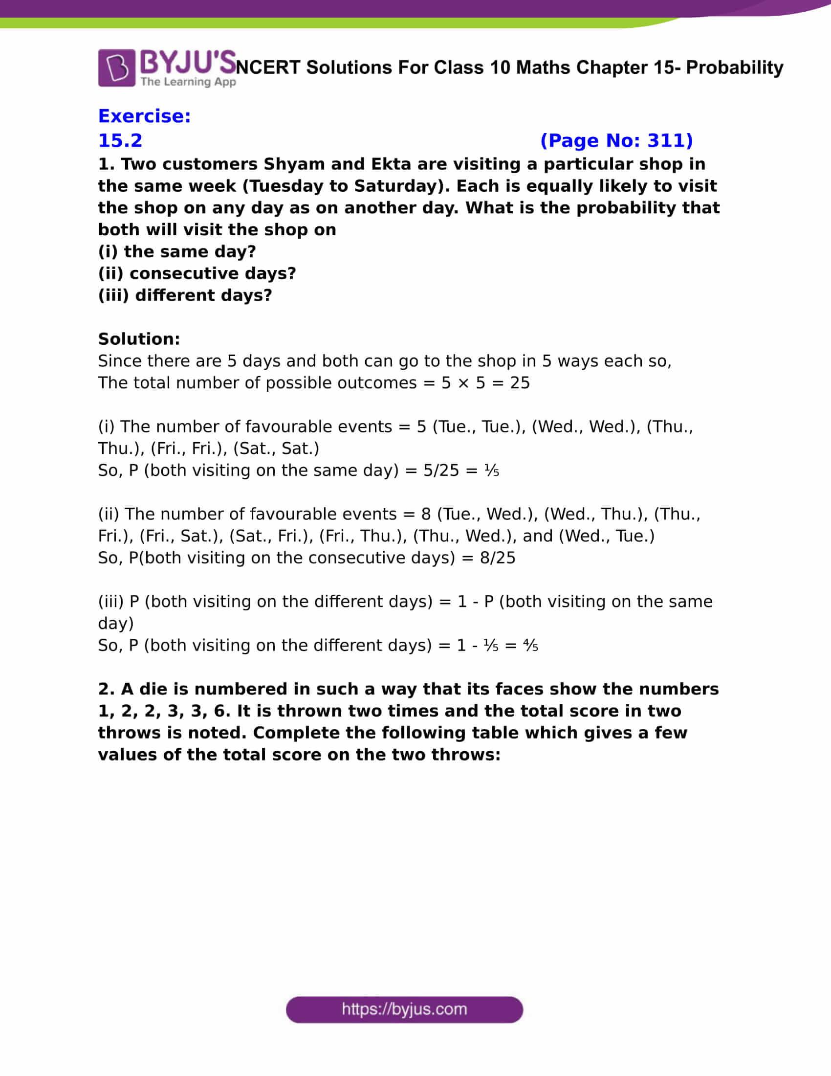 maths ncert solutions class 11 chapter 15 exercise 15.2