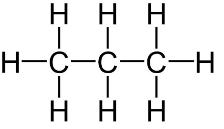 Saturated Hydrocarbon