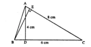 Class 8 Maths Selina Solutions for Chapter 20 Area of Trapezium and Polygon-1