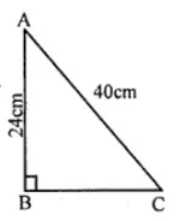 Class 8 Maths Selina Solutions for Chapter 20 Area of Trapezium and Polygon-7