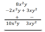 ICSE Class 8 Maths Selina Solutions for Chapter 11-10