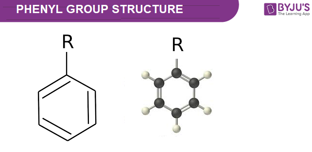 Phenyl Structure