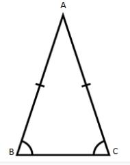 properties of isosceles triangle