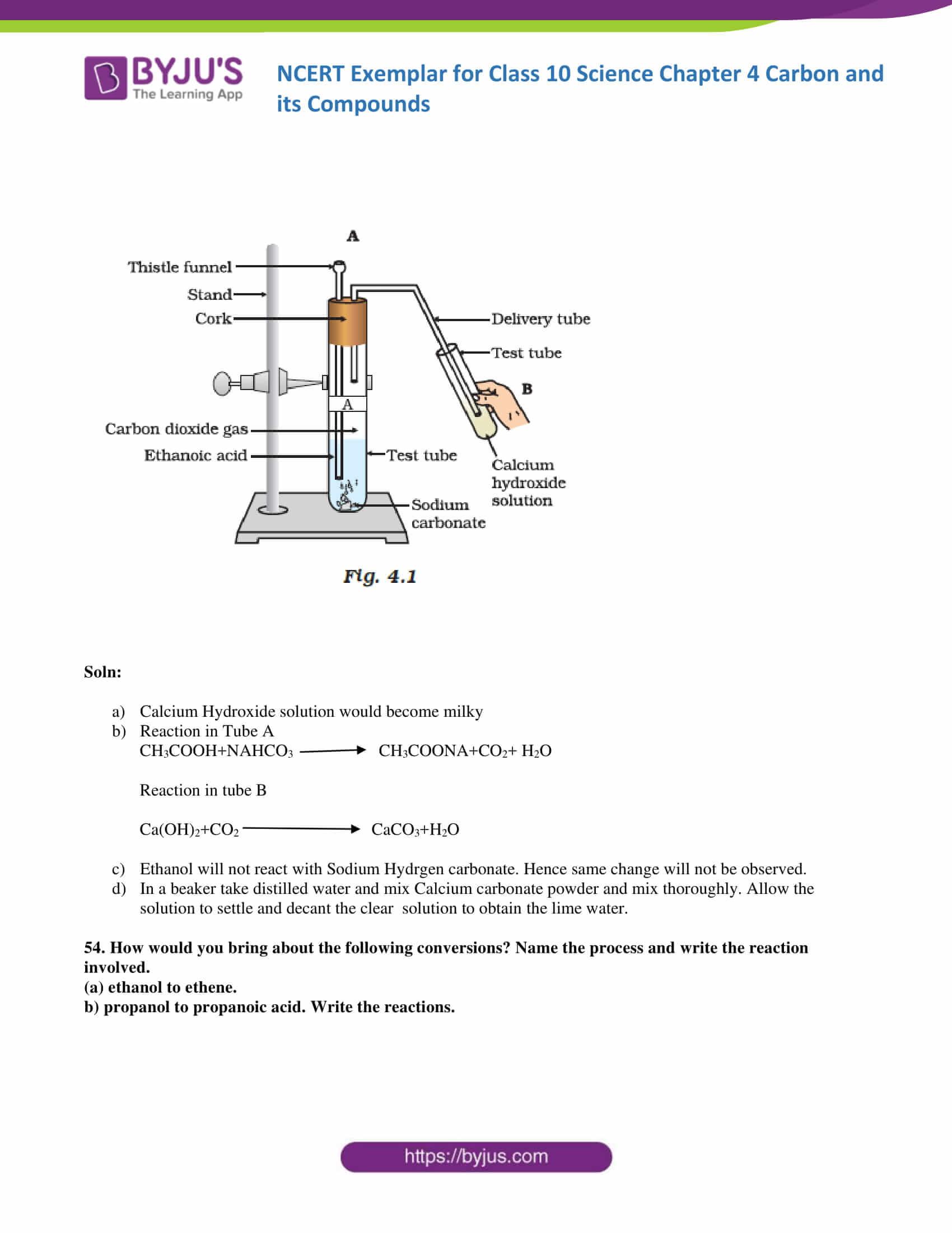 NCERT Exemplar solution class 10 Science Chapter 4 part 21