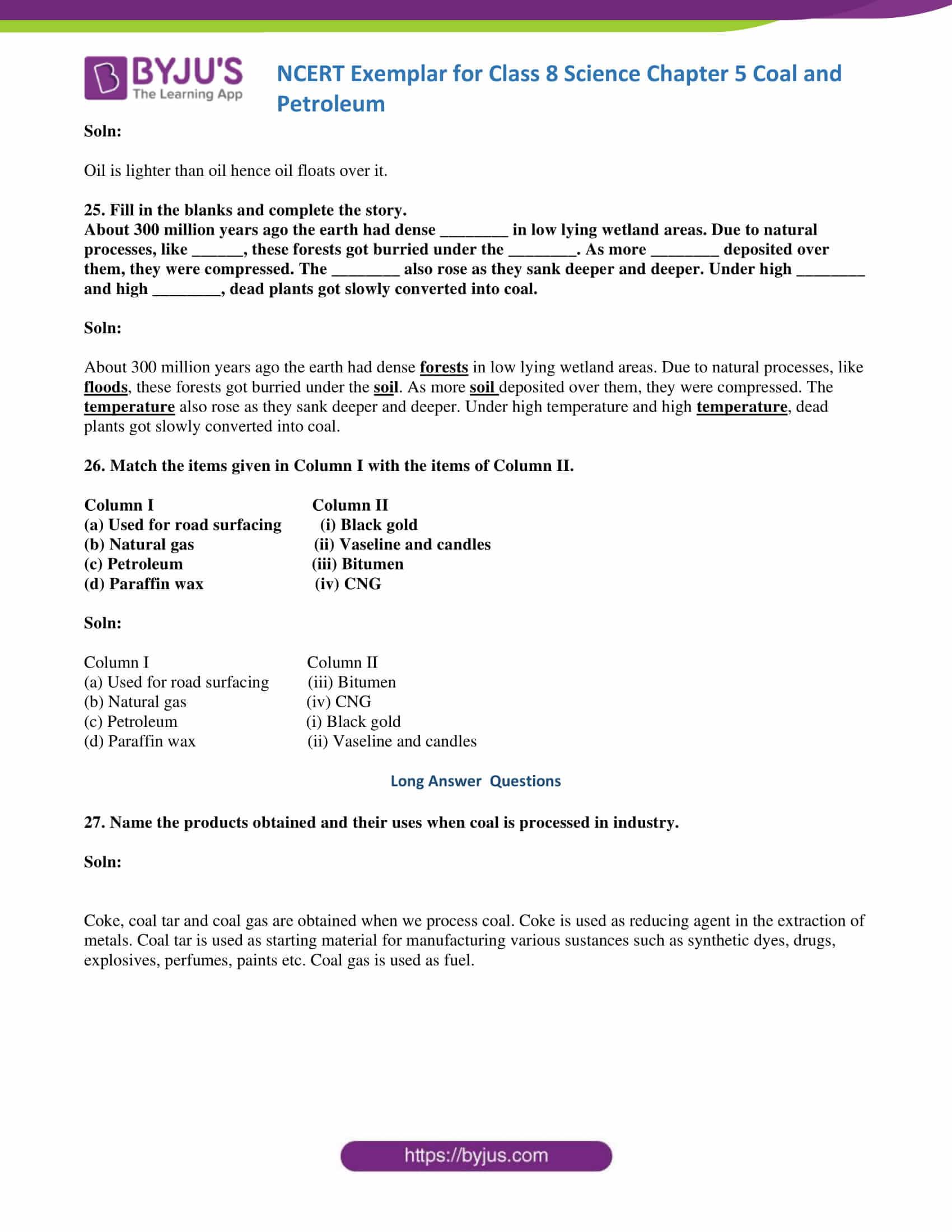 NCERT Exemplar solution class 8 Chapter 5 part 09