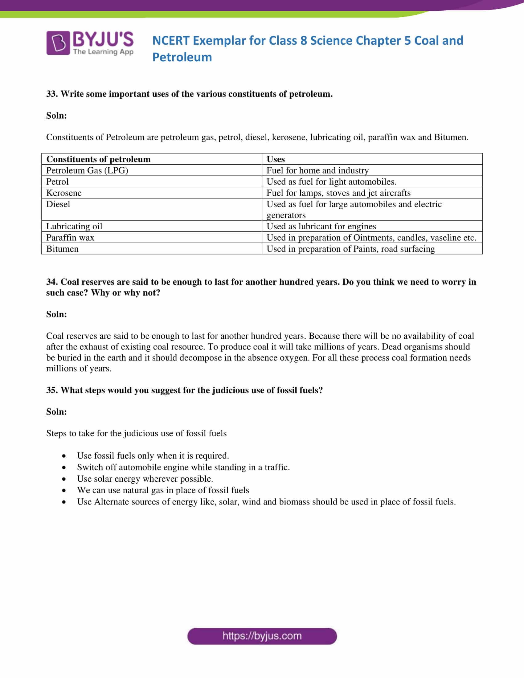 NCERT Exemplar solution class 8 Chapter 5 part 11
