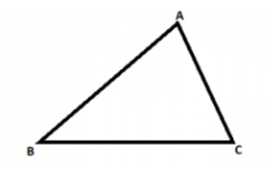 Triangles Class 10