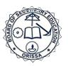 BSE Odisha Board