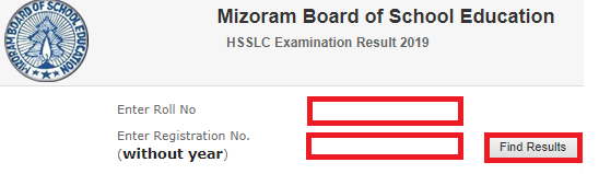 How to Check MBSE HSSLC Result 2019-2