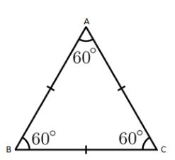 Isosceles Triangle types