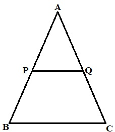 Class 10 maths chapter 4 triangles exercise 4.2-1