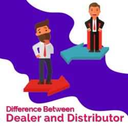 Dealer vs Distributor