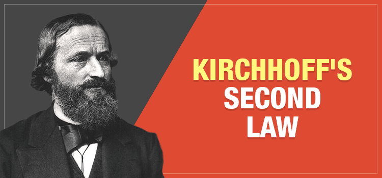 Kirchhoff's Second Law