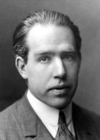 Neil Bohr