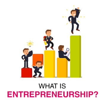 What Is Entrepreneurship Meaning Types Characteristics Importance