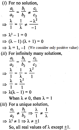 RD Sharma Solutions Class 10 Maths Chapter 3 Exercise 3.5-4