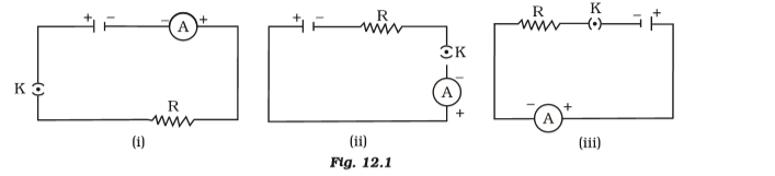 ncert solutions class 10 science chapter 12 electricity fig 1