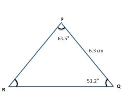Law of Sines-Example