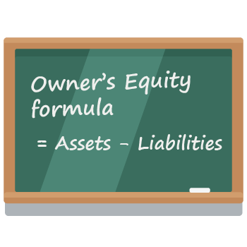 What is Owner's Equity?