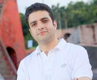 Athar Khan from Militancy-hit Valley Secures the Second Rank in IAS