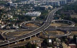 City of Madras