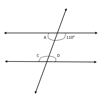Alternate Interior Angles Problem