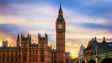 Big Ben - Reference image