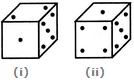 Example 4 die