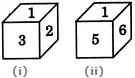 Example 5 dice