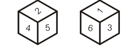 Example of standard die